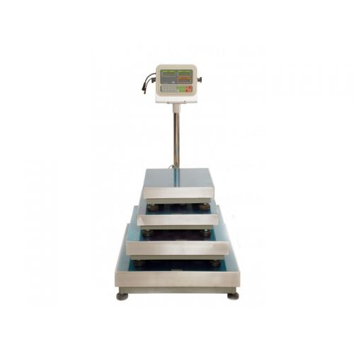 Cantar electronic tip PLATFORMA sws DSP 1 comercial de la 15KG pana la 600KG