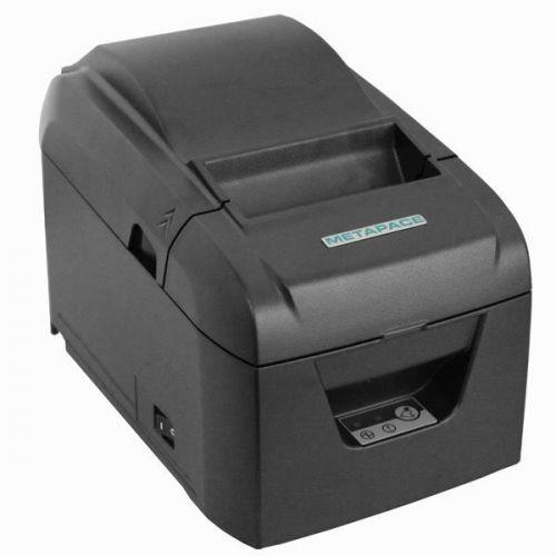 Imprimanta termica Metapace T-25, 203DPI, USB, serial, cutter