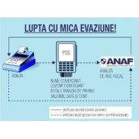 Modificare antet Echipament Fiscal ( casa de marcat si imprimanta fiscala)