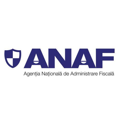 Depunere memorie fiscala ANAF Bucuresti / Ilfov
