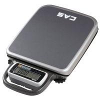 Cantar electronic comercial CAS PB-150 platforma portabil