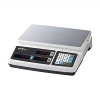 Cantar electronic comercial CAS PR PLUS cu conectare PC