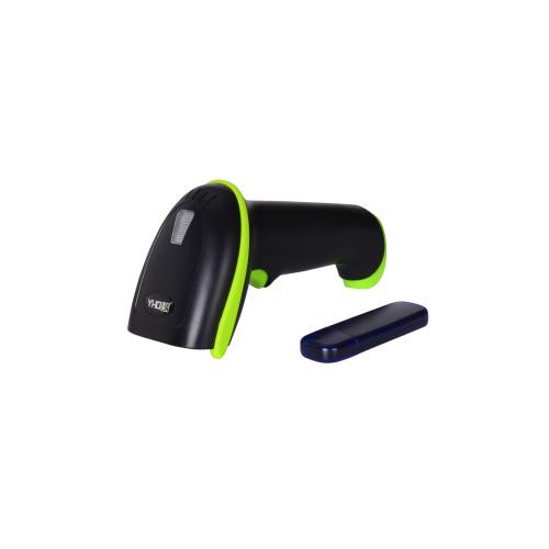 Cititor coduri de bare wireless 1D YHD ( cu stand)
