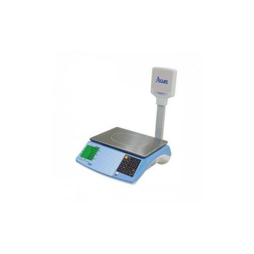 Cantar electronic comercial ACLAS PS6 X 6/15 KG cu brat